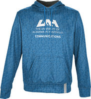 ProSphere Communications Unisex Pullover Hoodie