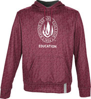 Education ProSphere Sublimated Hoodie