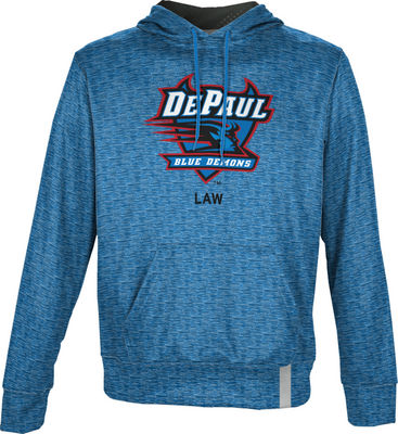Law ProSphere Sublimated Hoodie