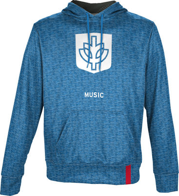 Music ProSphere Sublimated Hoodie (Online Only)