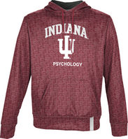 Psychology ProSphere Sublimated Hoodie (Online Only)