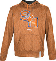 Band ProSphere Sublimated Hoodie (Online Only)