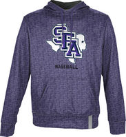 Baseball ProSphere Sublimated Hoodie (Online Only)