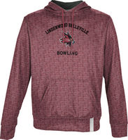 Bowling ProSphere Sublimated Hoodie (Online Only)