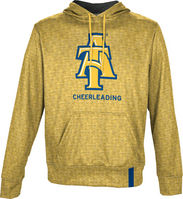 Cheerleading ProSphere Sublimated Hoodie (Online Only)