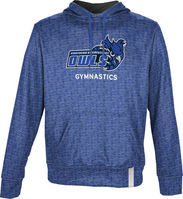 Gymnastics ProSphere Sublimated Hoodie (Online Only)