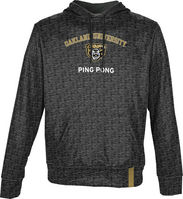 Ping Pong ProSphere Sublimated Hoodie (Online Only)