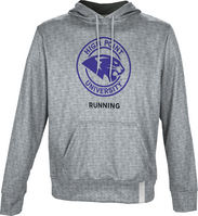 Running ProSphere Sublimated Hoodie (Online Only)