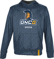 Soccer ProSphere Sublimated Hoodie (Online Only)