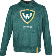 Swimming ProSphere Sublimated Hoodie (Online Only)