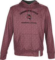Swimming & Diving ProSphere Sublimated Hoodie (Online Only)