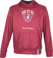 Volleyball ProSphere Sublimated Hoodie (Online Only)