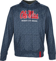Womens Swimming ProSphere Sublimated Hoodie (Online Only)