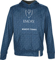 Womens Tennis ProSphere Sublimated Hoodie (Online Only)