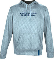 Womens Track & Field ProSphere Sublimated Hoodie (Online Only)