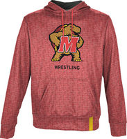 Wrestling ProSphere Sublimated Hoodie (Online Only)