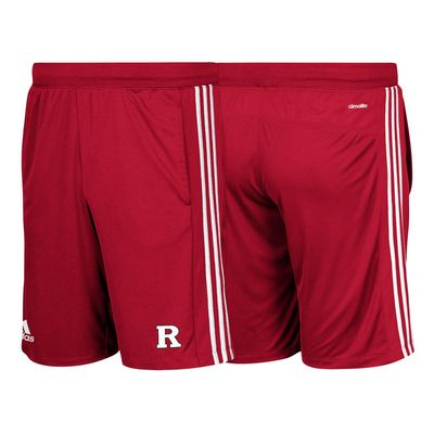 Adidas Mens 3 Stripe Shorts