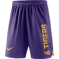 Nike College Breathe Player Short