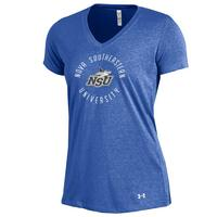 Under Armour Threadborne Roving V Neck