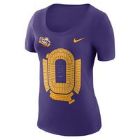 Nike Womens Local T Shirt