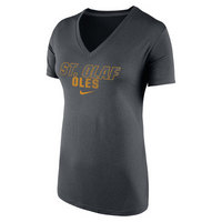 Nike Legend V Neck T Shirt