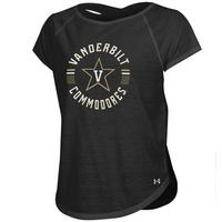 Under Armour Threadborne Short Sleeve T Shirt