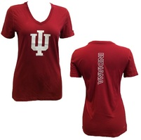 Adidas Womens Ultimate V NeckTee