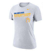 Nike Dri Fit Cotton Short Sleeve T Shirt