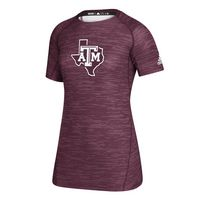 Adidas Womens Training T Shirt