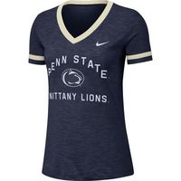 Nike College Dri FIT Fan Short Sleeve Tee