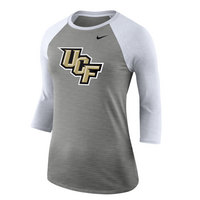 Nike Dri Fit Cotton Slub Raglan