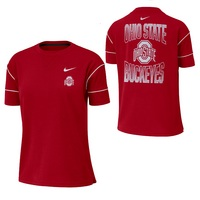 Nike College Breathe Short Sleeve Tee