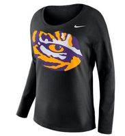 Nike Womens Tailgate Long Sleeve Top