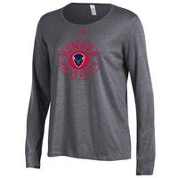 Under Armour Charged Cotton Long Sleeve T Shirt