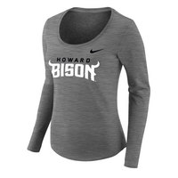 Nike Dry Slub Long Sleeve Tee