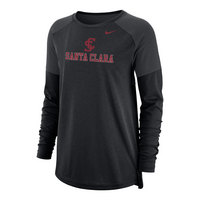 Nike Tailgate Long Sleeve Top