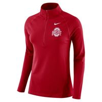 Nike Womens Core Long Sleeve Top