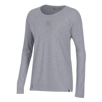 Under Armour Championship Long Sleeve Tee