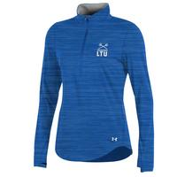 Under Armour Charged Cotton Half Zip