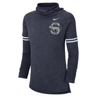 Nike Long Sleeve Funnel Top