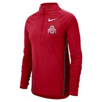 Nike Long Sleeve Half Zip