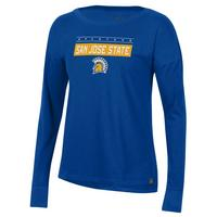 Under Armour Long Sleeve Sports Style T Shirt