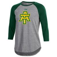 Under Armour Charged Cotton Baseball T Shirt