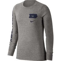 Nike Womens Verb Long Sleeve Tee