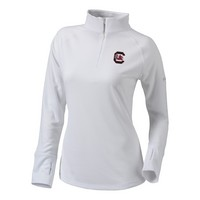 OCS Womens Quarter Zip