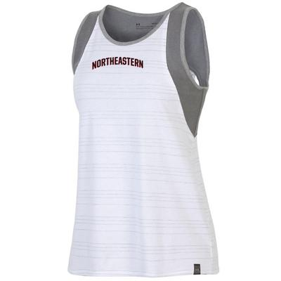 Under Armour Training Camp Muscle Tank