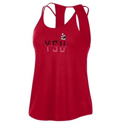 Under Armour Whisper Light Tank