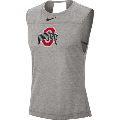 Nike College Breathe Tank