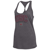 Under Armour Womens Knot Tank