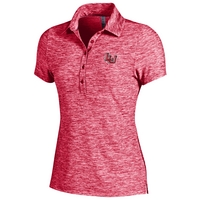 Under Armour Zinger Heather Polo